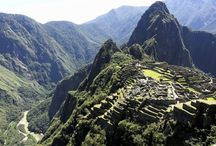 Incredible Latin America / Must see places. If they're not on your bucket list, they should be! Contact us to discuss your tailor-made trip.