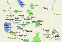 Travelling to Kenia / Planning a trip to Kenia as I'm turning 50