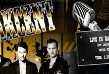 Akcent Live in Concert