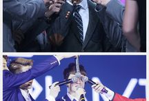 Exo's Funy Moment