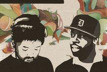 Mixtape Art