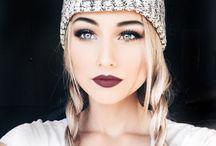 Timara - Makeup
