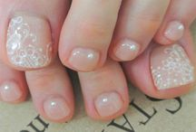 Easy toe nail