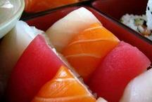 sushi 2013