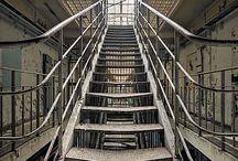 The Privledged Prisoner / Fashion inspiration mood