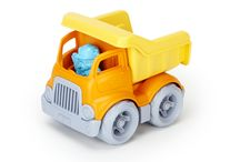 Gift Ideas - Tiny Trucker / For anyone that loves to go 'vrooom.'