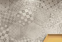 Interior - Materials