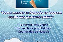 Conferencia / No te pierdas esta oportunidad, dos grandes expertos en Marketing Online... Las Palmas G.C., el 11 de febrero a las 19:00 hs.  http://jaimelucioni.com/e/conferencia