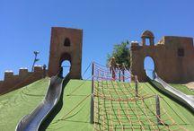 Parque de las Familias -España, Almeria-