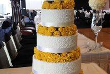 Complete Weddings - Cakes