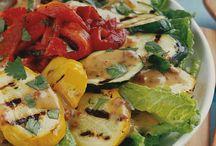 Veggies & Salads