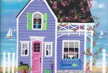 Kim's Cottage