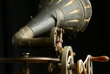 Gramophones and related items