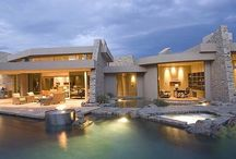 Amazing Homes / Blow your mind houses!