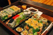 {Dinner Food}