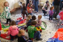 Play date: library programs