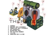 Thermic Fluid Heater / Thermic Fluid Heater Manufacturer, Boiler Manufacturer, Thermic Fluid Heater, Hot water boiler Manufacturer, Thermic Fluid Heater Exporter.  Visit us : http://www.boilersindia.com/thermic-fluid-heater.html