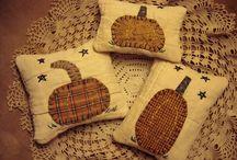 Stitched Minis