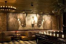 # Interior : Ninghtclub