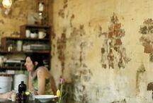 Café, restaurant & bar