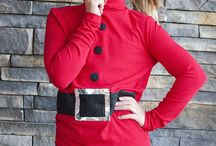Tacky sweater / by Sharon Davidson-Rash