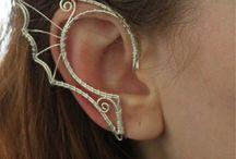 Jewellery / I might make someday