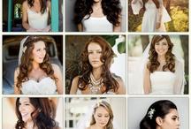 Bride & Hair