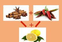 ricette rimedi naturali