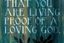 Love / God is love