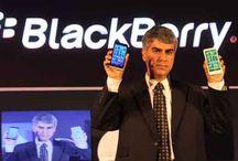 BlackBerry Z30 Is Here