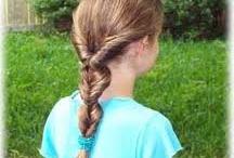 Peinados Vale / Para aprender