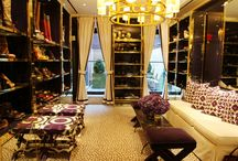 Great Closets / by Fashion For Real Women
