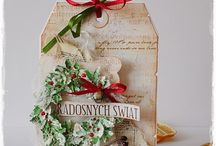 Christmas Card - inspiration