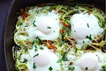 All zoodles