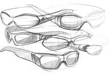 goggles sketch
