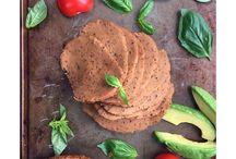 Recipes. / Vegan recipes or recipes to veganize.