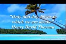 Motivational & Inspirational Quotes(4)