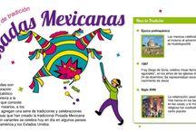 Posadas mexicanas