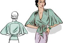 Sewing: Clothes / by Susanne