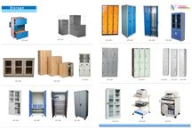 Powder Coated Steel Office Almirah, Industrial Lockers, Vertical Filing Cabinets, Book Case / Asian Chair Craft is now start manufacturing Powder Coated Steel Office Almirah, Powder Coated Steel Industrial Lockers, Vertical Filing Cabinets, Book Case, Printer Stands with the help of Most Modern Machines Equipments installed at its Plant.