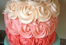 auction cake ideas