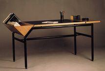 Furniture / by Gabriela González Andrade