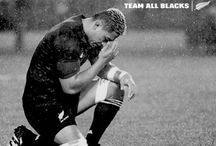 The great All Blacks