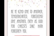 Kindness project / by Leslie Buffington