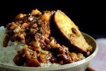 Food // Asian Cuisine