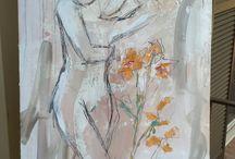 Nudes & Figures