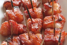 Canapes / Finger Foods