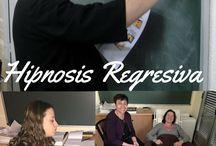 Curso Hipnosis Regresiva