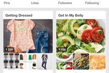 Fashion:  Favorite Boards and Blogs / by Debbi Kassin