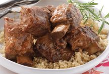 Beef Recipes / There's more to beef than burgers! Try one of these tasty recipes tonight.
